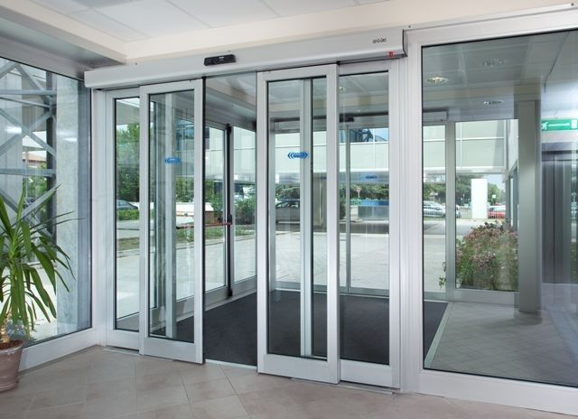 Fenetre aluminium entreprise related keywords - Porte coulissante aluminium ...