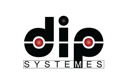 Logo de la Société DIP Systèmes